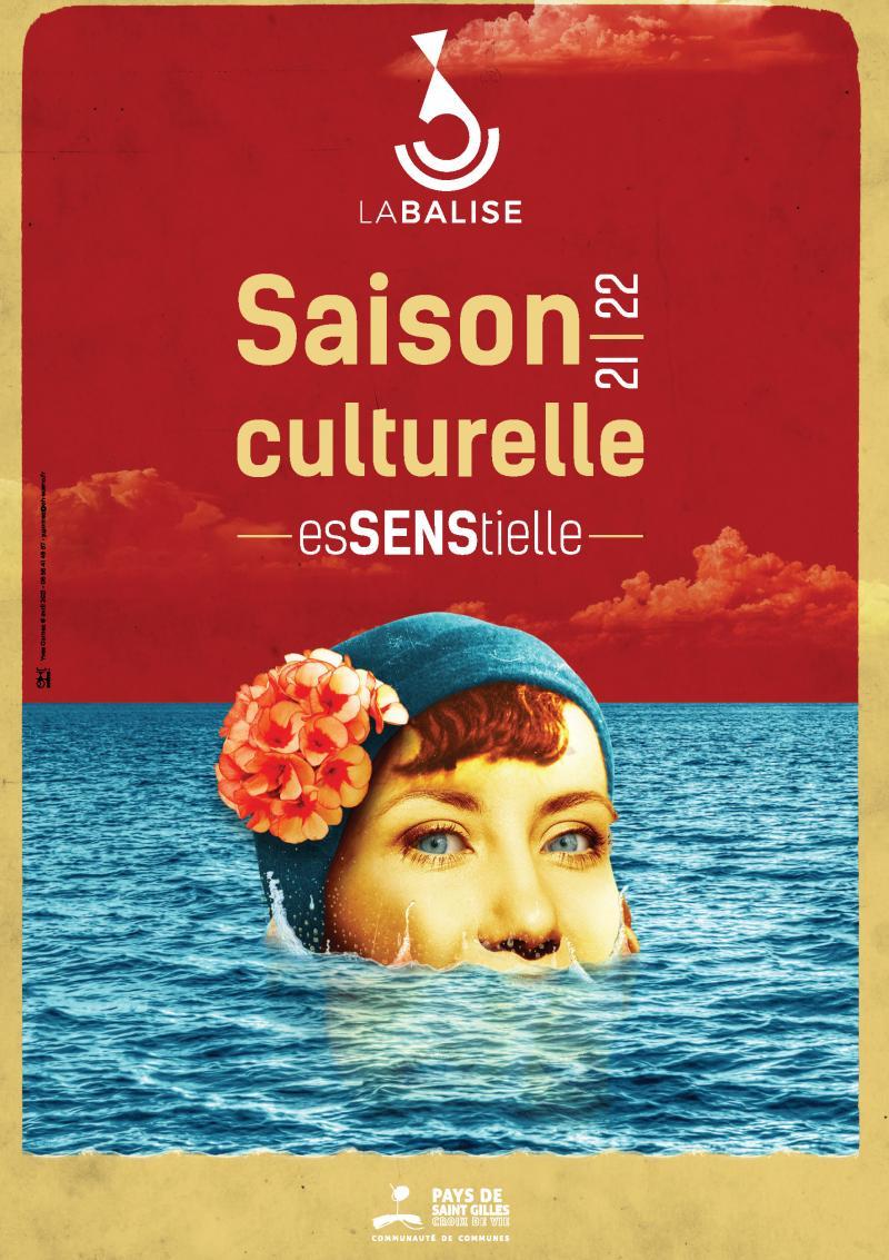 Programme Saison 21/22 - La Balise